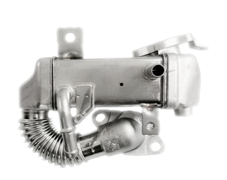 Automotive exhaust and exhaust gas recirculation parts made by Ginho