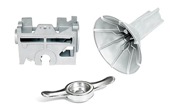 Ginho supply industrial castings for a wide range of sectors. Bespoke castings allow for the production of various and unique requirements