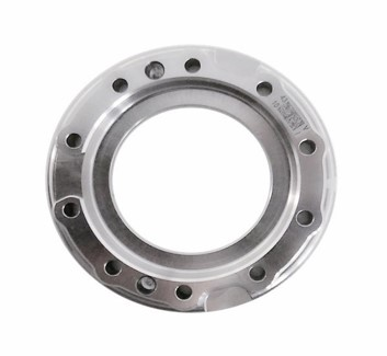 Ginho's purpose-built facility produces high integrity castings for the turbocharger sector