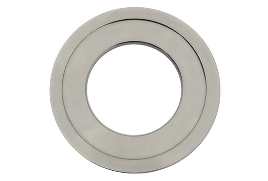 Ginho's centrifugal castings process creates components made of the highest material integrity and strength