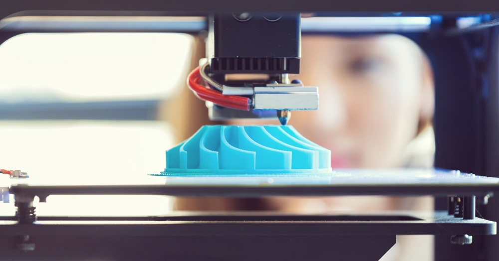 Ginho have in-house access to 3D printing of wax models or rapid tooling production to ensure fast turnaround for rapid prototyping
